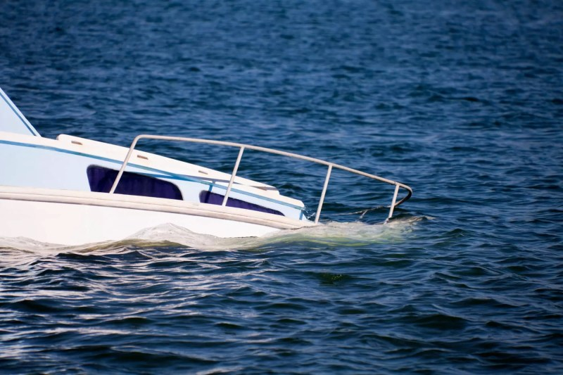Boating Accidents Las Vegas