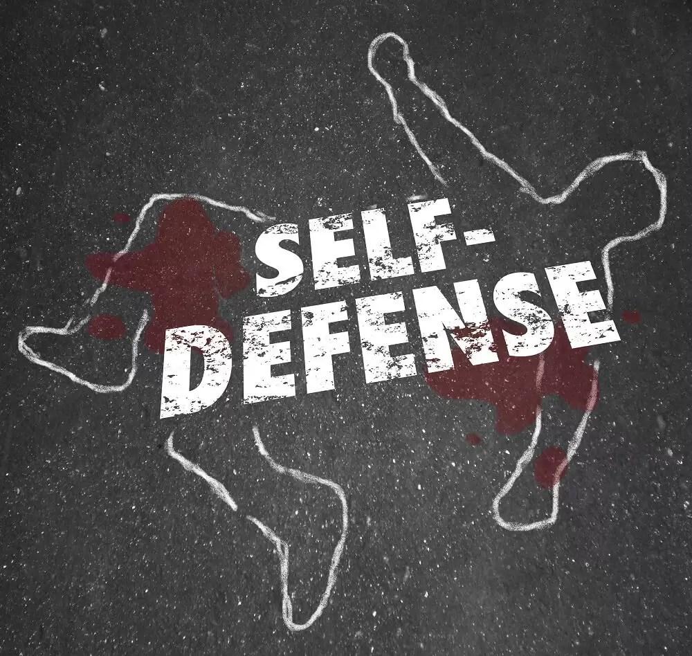 Justifiable Homicide vs. Self Defense