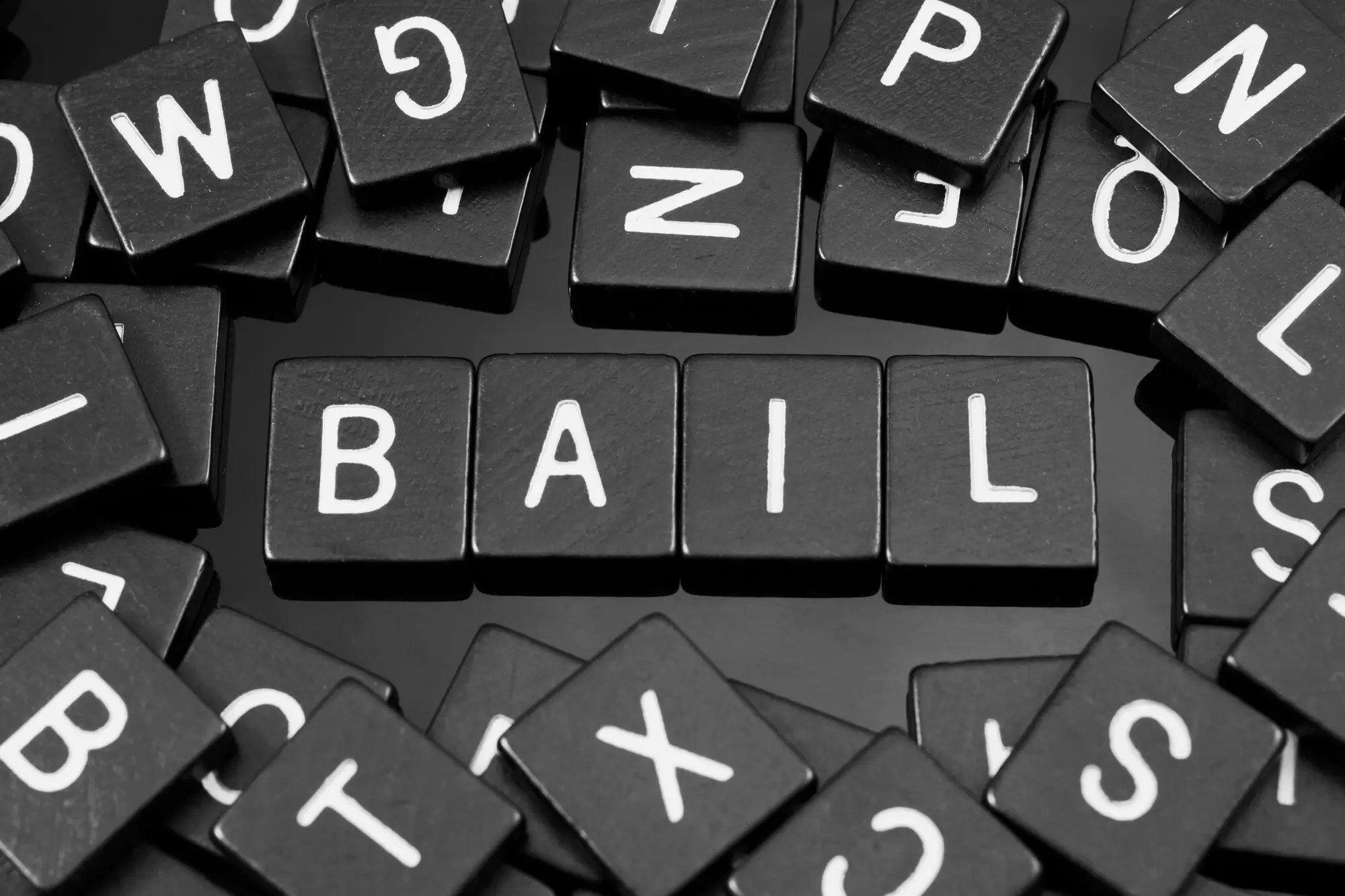 Securing Bail in Nevada