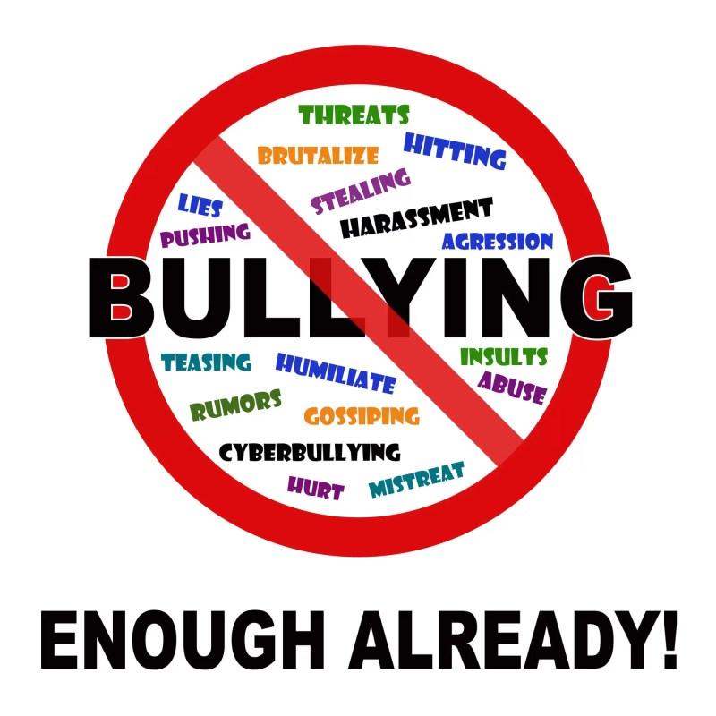 Bullying in Las Vegas