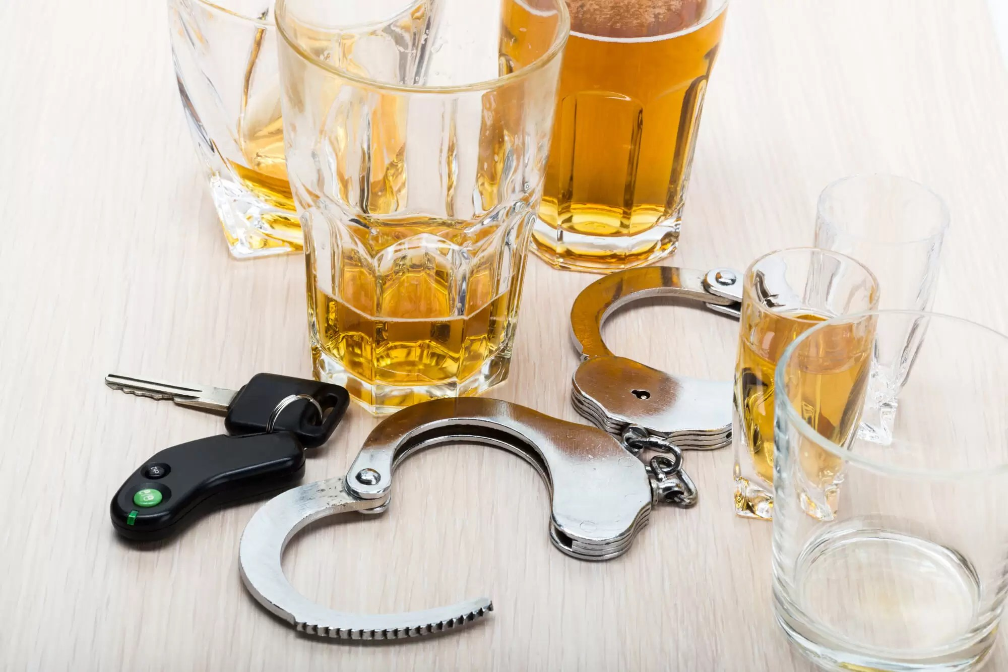 DUI – Why Hire an Experienced Lawyer?