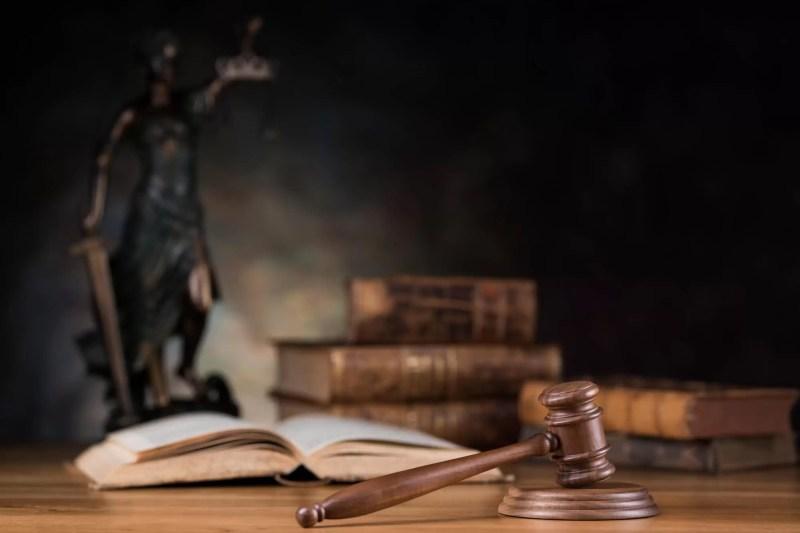 Las Vegas Criminal Justice Lawyer