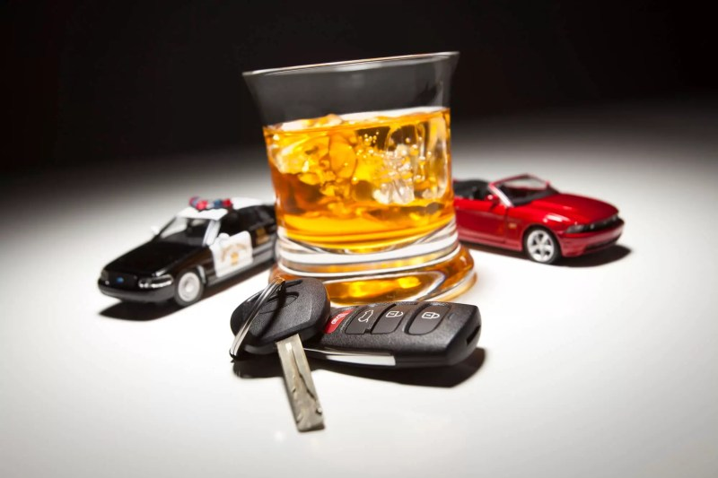 Las Vegas Felony DUI Lawyer