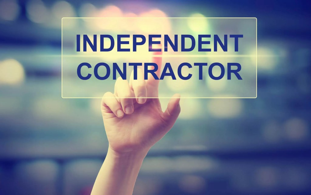 Las Vegas Independent Contractor Attorney