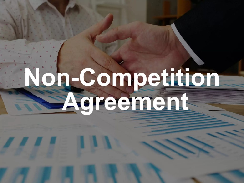 Las Vegas Non-Compete-Agreement Lawyer