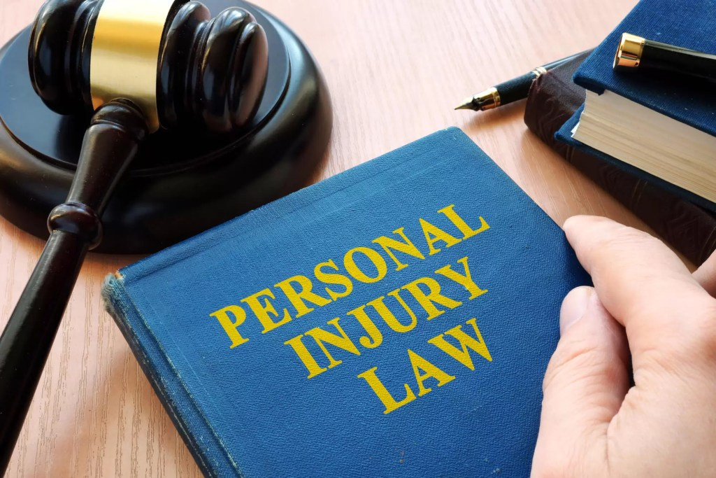 Summerlin Personal Injury Lawyer