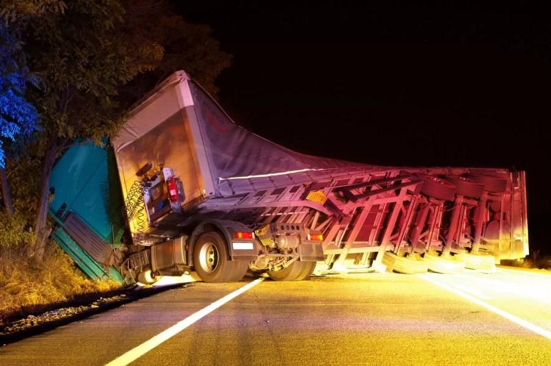 Commercial Vehicle Accident Attorney Las Vegas