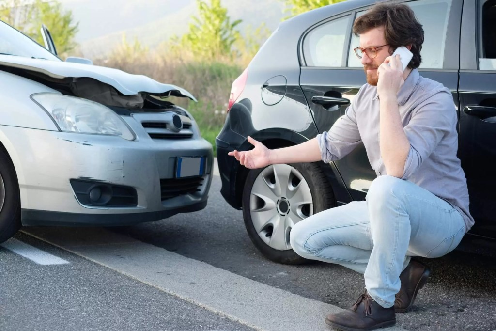 How To Prove You Are Not At Fault In A Car Accident Las Vegas