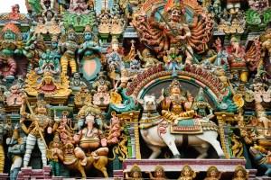 Social Media Accounts Indian History