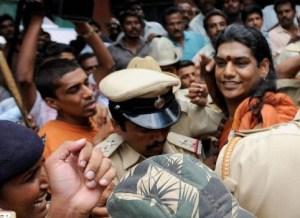Swami Nithyananda was Targeted by Media