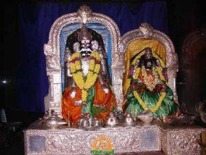 Sri Lakshmi Sameta Yoga Narasimha Swamy Dharmapuri