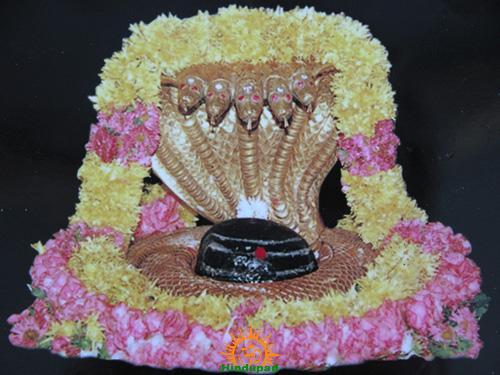 Srisailam Mallikarjuna Swamy