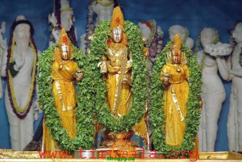 Vasanthotsavam Tirumala Tirupati
