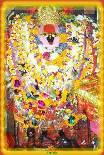 Vindhyachal Vanasini Devi