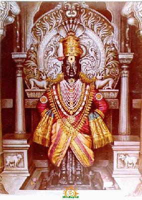 Pandharpur Vittala