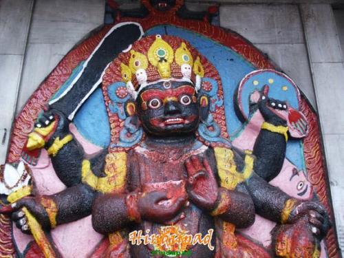 Maha Kaal Bhairav