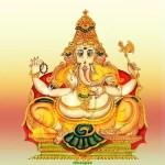 Ekadanta Ganapati, Ekadanta Ganesha