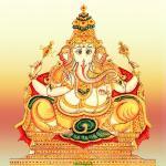 Runamochana Ganapati