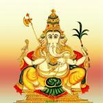 Siddhi Ganapati