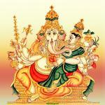 Uddanda Ganapati