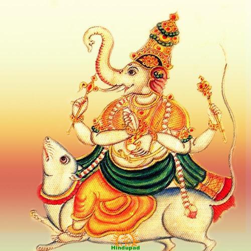 Vijaya Ganapati