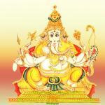 Durga Ganapathi