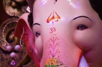 Lalbaugcha Raja Ganesh 2012 image 3