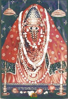Bhuj Ashapura maa matanamadh kutch