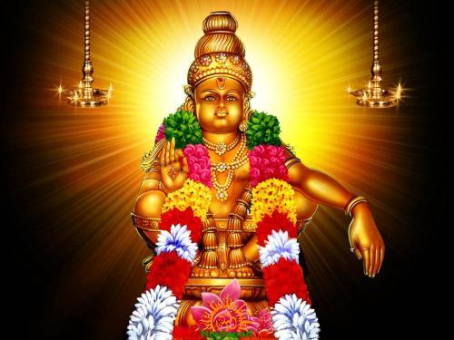 Lord Ayyappa Sabarimala