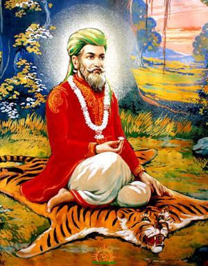 Manik Prabhu Humnabad