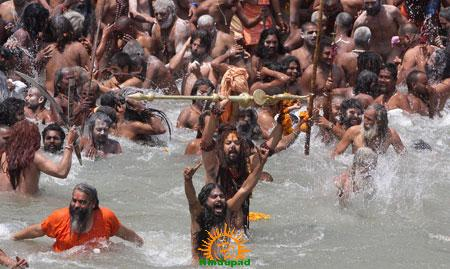 Mahakumbh Mela