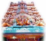 Karikkakom Chamundi Devi Temple