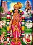 Andal Devi (Godadevi)
