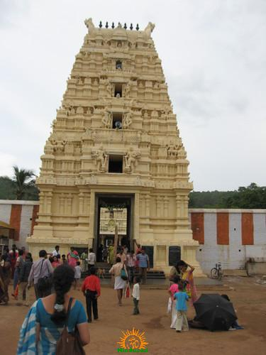Mahanandi Temple