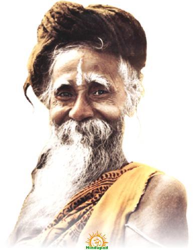 Thakur Sitaramdas Omkarnath Dev