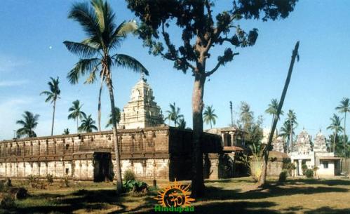 Papanasi Temples