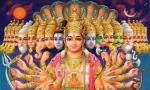 33 crore gods in Hinduism