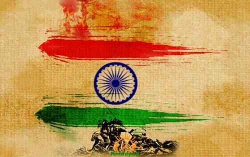 Indian Independence Day 2013