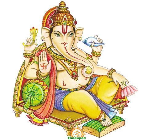Santhana Ganapathi
