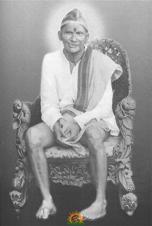 Shri Krishna Saraswati Maharaj Datta Swami