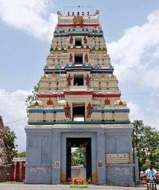 Amaralingeswara swamy Temple in Amaravati
