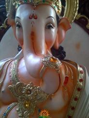 Anand Nagar Sarvajanik Ganeshotsav Mandal Dombivali East 1