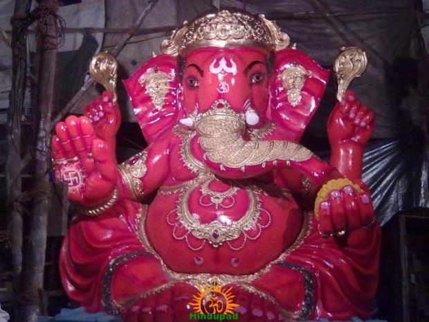 Chembur Ka Raja 2013