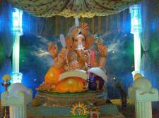 Dewan Cha Maharaja - Shree Utsav Mandal 2013