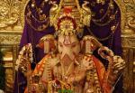 GSB Seva Ganesh Mandal King Circle Mumbai