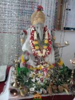 Ganesh immersion in Hyderabad 10
