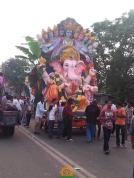 Hyderabad Ganesh Nimajjanam 2013 2