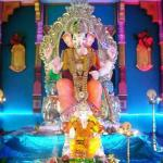 Juinagarcha raja 2013 Navi Mumbai