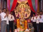 LBS cha Raja Ganpati