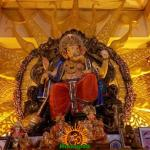 Limdachowk Bal Ganesh Utsav Ganpati 2013